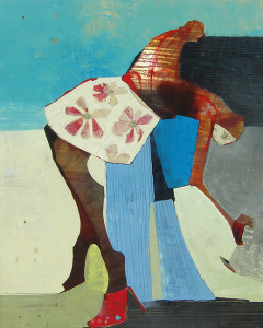 Tango, Sherri Belassen