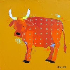 Polka Bull