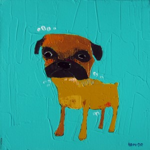 Pug's Life