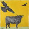 Eight Crows & A Steer II