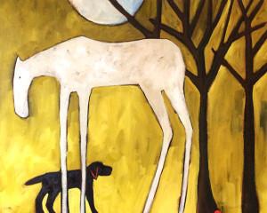 Full Moon, Jaime Ellsworth