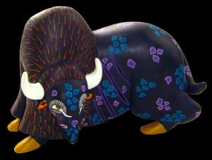 Buffalo, Susano Morales