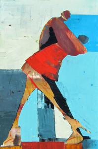 Tango II, Sherri Belassen