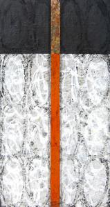 Oval Essence, Nancy Pendleton