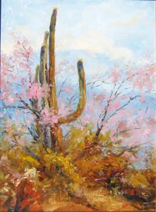 Cactus Blossom, James Swanson