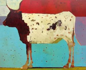 Retro Vache
