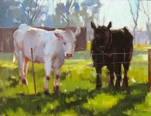 Friendly Pastures