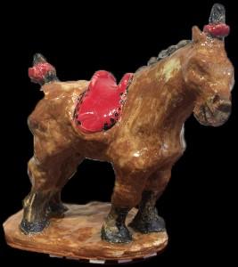 War Horse I