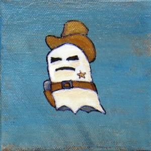 Ghost Sherrif