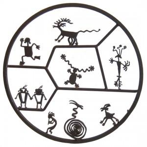 Petroglyph Circle