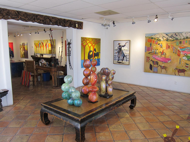 wildemeyer-interior-2 % • Wilde Meyer Gallery   Scottsdale & Tucson