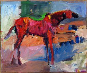 Rusty by Dana Hooper