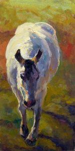 White Horse by Sarah Webber
