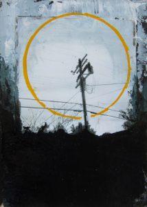 Powerlines by Ryan Hale