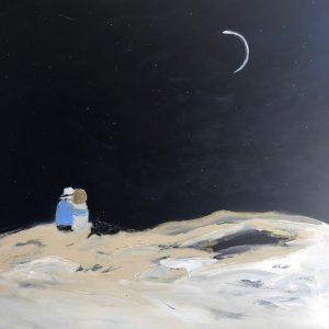 Karen Bezuidenhout, The Stargazers