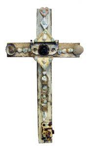 Elder's Cross</em>Charles Davison<br / >14