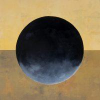 "Portal Ryan Hale 48"" x 48"" acrylic on canvas $3150"