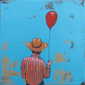 </em>Cowboy<br />Ryan Hale by