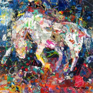 Colorful Play</em>Alyson Markell<br / >12