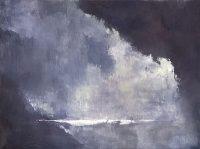 "3011 Albert Scharf  18"" x 24"" oil on canvas $1100"