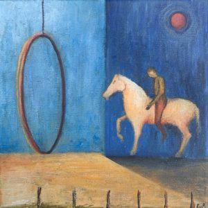 </em>(Untitled)<br />Rudie van Brussel by