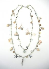 Sea Chains Adriana Walker $228
