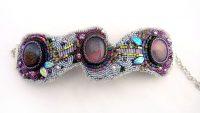 Regal Path - Bracelet Adriana Walker $295