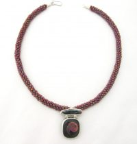 External Cycle - Necklace Adriana Walker  $228