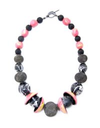 Celestial Bodies - Necklace Only Adriana Walker  $118