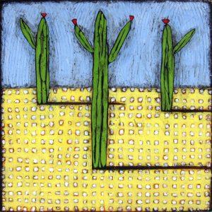 Desert Yellow 1</em>Nancy Pendleton<br / >24