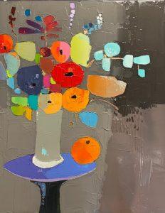 Floral by Trevor Mikula