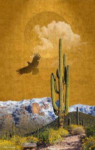 Saguaro Gold by