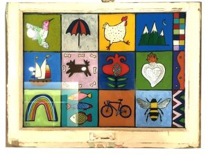 Life Quilt by