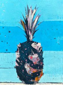 Coastal Ananas by