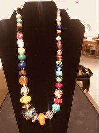 Treasure Necklace Lucy Gaynor  $140