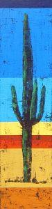 Saguaro by