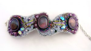 Regal Path - Bracelet by