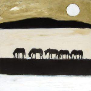 Desert Horses by