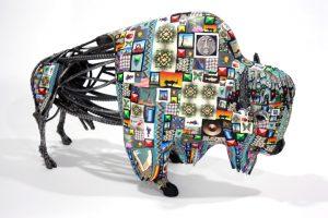 Buffalo by