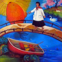 Linda Carter Holman prints