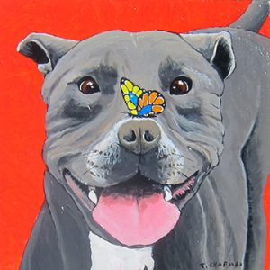 Pit Bull Blend by