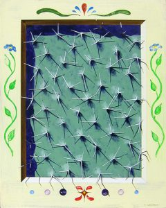 Sonoran Window I by