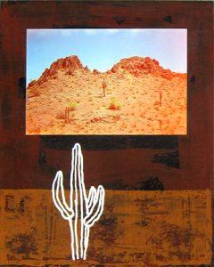 Strange Desert by