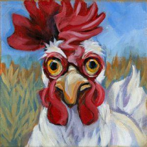 VooDoo Chicken by