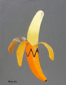 Charlie Banana by