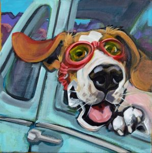 New Doggles  by