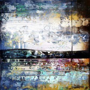Horizon II by